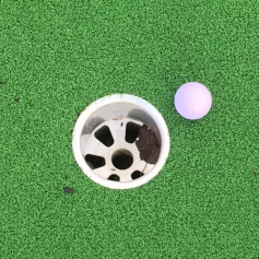 mini-golf-hole